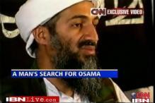 Osama bin Laden is still alive, says son Omar