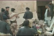 41 dead in suicide bombings in Lahore shrine