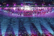 In Pics: Closing Ceremony, World Cup 2010
