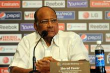 Pawar rejects talk of divide in world cricket