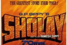 Ramesh Sippy's 'Sholay' remains the best
