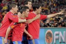 World Cup 2010 All Star team announced