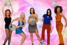 Spice Girls reunite for a movie