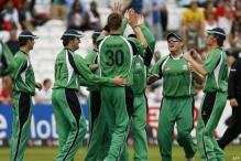 Ireland enter WCL final