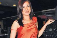 Urvashi Sharma does a dance number