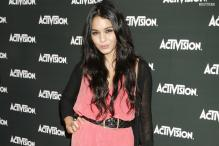Vanessa Hudgens plans to launch clothing line