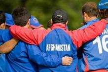 Afghanistan hammer Scotland by 229 runs