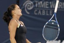 Radwanska through to Carlsbad finals