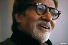 Amitabh Bachchan relives 'Sholay'