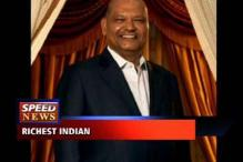 NRI billionaire to replace Mukesh as richest Indian