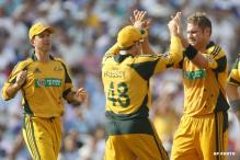 Aus players slam split innings, Sachin likes