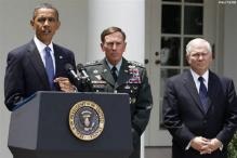 Afghanistan can't be a model democracy:Obama