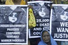 Bhopal gas: CBI files curative petition in SC