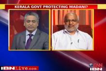 Madani is not being protected: Kerala Minister