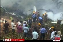 M'lore crash: flight landed without radar support