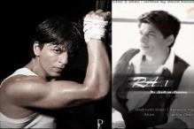 Watch: SRK goes all the way to promote Ra.One