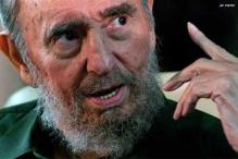 I was dead but then resurrected: Fidel Castro