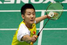 Chen leads Chinese sweep of world titles