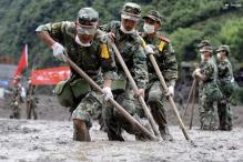 23 died, 63 missing after Mudslides hit China