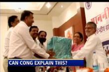 Sohrabuddin case: Congress red-faced too