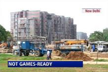 Setback for CWG, partner pulls out due to delays