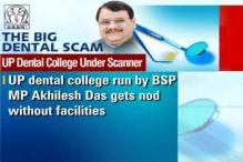 Reports expose rot in Dental Council