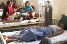 Dengue menace worst in Delhi's Jamia Nagar