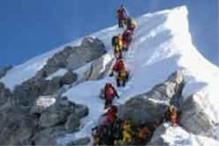 Who climbed the Everest first? Mystery solved