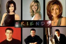 Matthew wants to reunite with 'Friends' co-stars