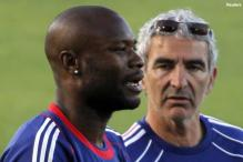 Tottenham sign French international Gallas
