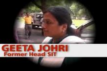 Did you go slow in Sohrab case? CBI asks Johri