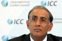 ICC confirms Isaac as vice-president