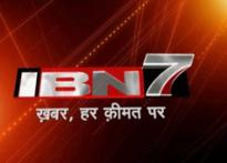 IBN7 reigns as No.1 Hindi news channel