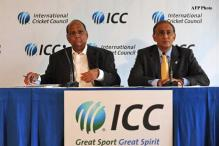 ICC confirms Isaac's nomination for VP
