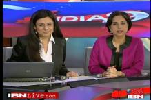 India@9 with Anubha and Suhasini