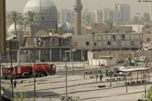 Baghdad suicide bomb hits army recruits, kills 60
