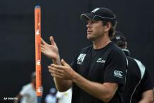 Wheeler replaces Oram in Stags' CLT20 squad