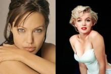 Angelina Jolie to play Marilyn Monroe