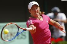Henin rules herself out for the year