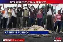 Day 6: Kashmir still tense, curfew on