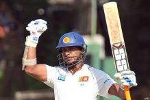 3rd Test: SL take day one honours