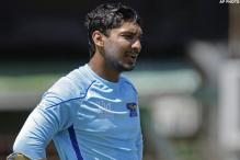 Tri-series: Sanga wary of Team India