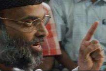 I will surrender before a court: Madani