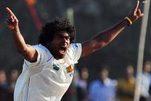 SL sweat on Malinga for third Test