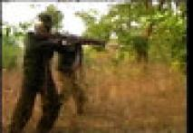 Maoist surrenders in Bengal under rehab package