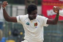 I was eager to do well, says Mendis