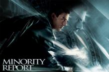 'Minority Report' moves from reel to real life