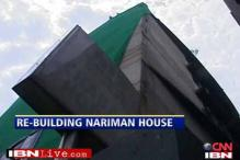Nariman House to reopen on 26/11 anniversary