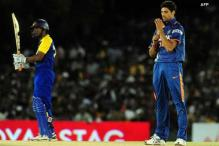 Tri Series: Wounded India take on Lanka