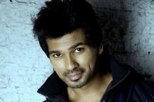 Actor Nikhil Dwivedi injured on a holiday